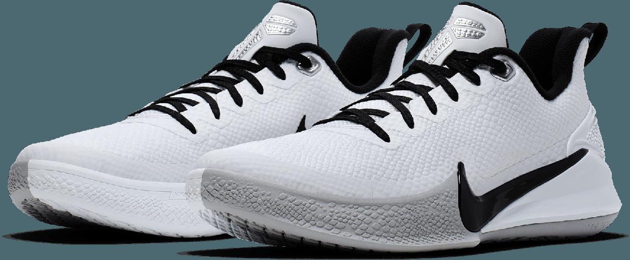 Баскетбольные кроссовки Nike Kobe Mamba Focus