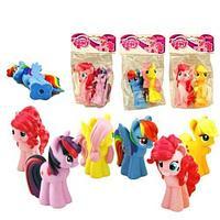 """Играем вместе: Набор для купания """"My Little Pony"""" в ассорт., в пакете"""