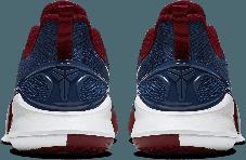 Баскетбольные кроссовки Nike Kobe Mamba Focus, фото 2