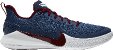 Баскетбольные кроссовки Nike Kobe Mamba Focus, фото 3