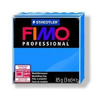 Масса для лепки Fimo professional  blue 85g