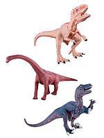 XGL: Игр.н-р Динозавры, 3 шт, 870-9