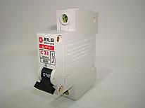 Автоматический выключатель 1Р 32А ВА 47-63 (С) ELS