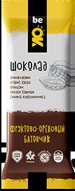 Батончик BioElite BeOk. Шоколад. Без упаковки
