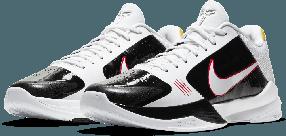 "Баскетбольные кроссовки Kobe Protro 5 ""Black&White"" (40-46)"