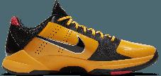 """Баскетбольные кроссовки Kobe Protro 5 """"Bruce Lee"""" (40-46), фото 3"""