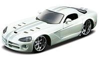 BBURAGO: 1:32 Dodge Viper SRT-10