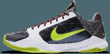 "Баскетбольные кроссовки Kobe Protro 5 ""Space"" (40-46), фото 2"