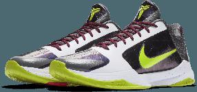 "Баскетбольные кроссовки Kobe Protro 5 ""Space"" (40-46)"