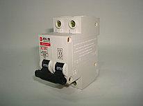 Автоматический выключатель 2Р 25А ВА 47-63 (С) ELS