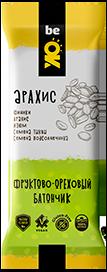 Батончик BioElite BeOk. Арахис. Без упаковки