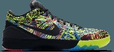 """Баскетбольные кроссовки Kobe Protro 5 """"Color"""" (40-46), фото 2"""