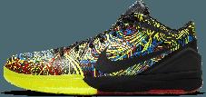 """Баскетбольные кроссовки Kobe Protro 5 """"Color"""" (40-46), фото 3"""