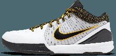 "Баскетбольные кроссовки Kobe Protro 5 ""5x Champ"" (40-46), фото 2"