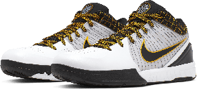 "Баскетбольные кроссовки Kobe Protro 5 ""5x Champ"" (40-46)"