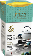 "HYTON Китайский чай зеленый ""Мао Цзянь"" 100г"