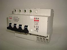 Автоматический выключатель дифф.4Р 40А АД 14(4)  30мА ELS