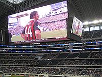 Спортивные электронные табло необходимый атрибут на стадионах и аренах