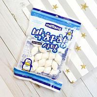 """Карамель Melland """"Mint candy"""" со вкусом мяты 130г (Корея)"""