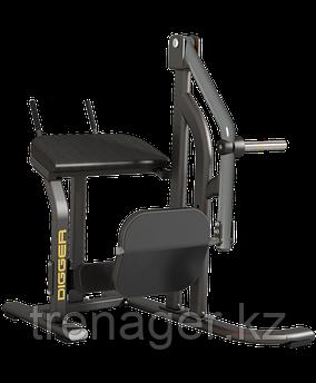 Отведение ног назад (глют-машина) DiggerHD007-2