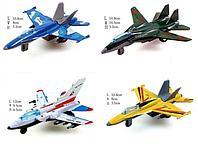 XinYu: Игрушка модель самолета, в ассортименте
