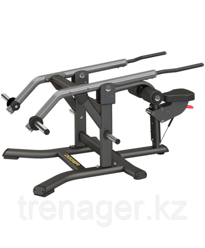 Трицепс сидя (отжимание на брусьях) Digger HD016-2