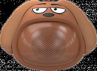 Портативная акустика RITMIX ST-111BT Puppy коричневый