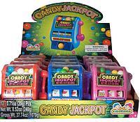 Жевательная резинка Kidsmania Candy Jackpot 1 шт 20 гр