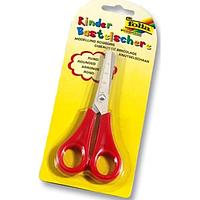 Ножницы с закругленными краями