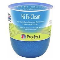 Абсорбент для чистки Hi Fi аппаратуры Pro-Ject Clean