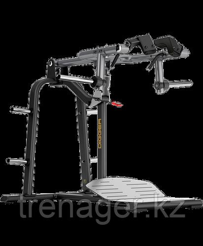 Голень стоя Digger HD021-2