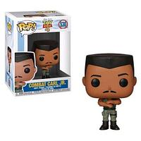Фигурка Funko POP! Vinyl: Disney: Toy Story 4: Combat Carl Jr. 37398