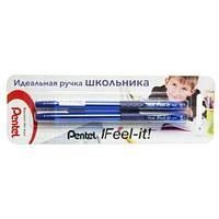 Ручка шариковая Feel it! в блистере 2 шт.
