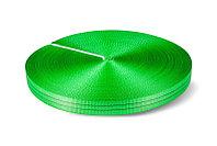 Лента текстильная TOR 6:1 50 мм 7500 кг (зеленый)