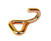 Крюк для стяжных ремней TOR 1,5 т 35 мм JH35201