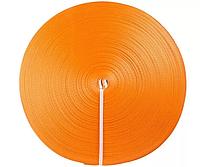 Лента текстильная TOR 6:1 250 мм 37500 кг (оранжевый)