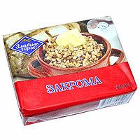 "Масло сливочное 82% ""Закрома"""