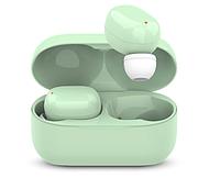 Наушники Hiper SAMUN TWS, зеленый