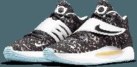 Баскетбольные кроссовки Nike KD XIV (14)
