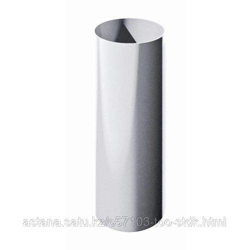 Труба ТН ПВХ, 3м, белый