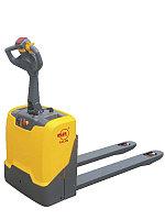 Тележка электрическая самоходная XILIN г/п 2000 CBD20W