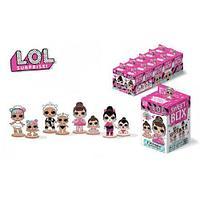 """Sweet Box Мармелад с игрушкой """"L.O.L."""""""