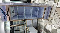 Вертикальный холодильник LC-400 Backercraft