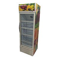 Вертикальный холодильник LC-410 Новый