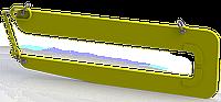 Захват для лестничных маршей LM (г/п 1,5 т, №3)