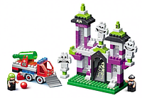 "Bauer: ""Monster blocks"" средний дом с привидениями"