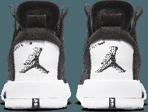 "Баскетбольные кроссовки Air Jordan 34 (XXXIV) ""Black\White"" (40-46), фото 3"
