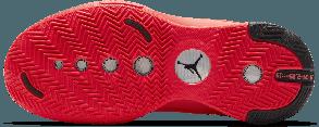 """Баскетбольные кроссовки Air Jordan 34 (XXXIV) """"InfraRed"""" (40-46), фото 3"""