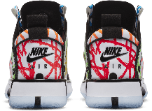 Баскетбольные кроссовки Air Jordan 34 (XXXIV) (40-46), фото 3