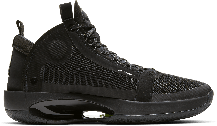 Баскетбольные кроссовки Air Jordan 34 (XXXIV)  (40-46), фото 2